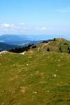 La Grande Muraille de.... Suisse!