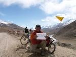 2000 km dans la descente sur Nyalam
