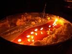 Lampe à beurre