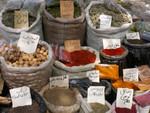 Le petit bazar de Kandovan