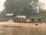 En attente de la prochaine crue du Mékong