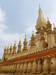 Highlight for Album: Laos 2007