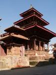 Durbar Square de Kathmandu