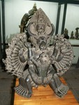 Dieu hindou bien tantrique