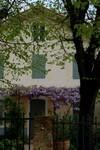 Typisch Provence.