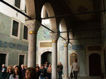 Le hamam du sultan