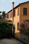 L'eau est omniprésente á Treviso.