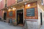 On a presque l'impression que toutes les rues du centre de Madrid sont piétionnes. Het oude centrum is vol met dit soort plaatjes.